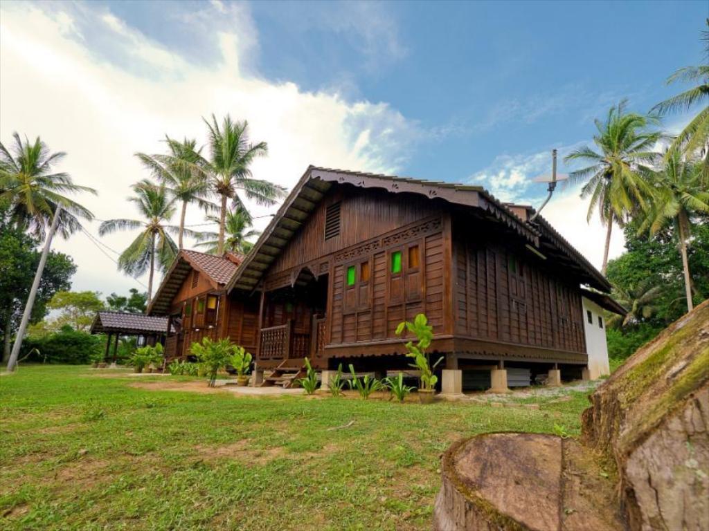 Kampung Tok Lembut Vacation Home Langkawi. JIMAT di Agoda.com!